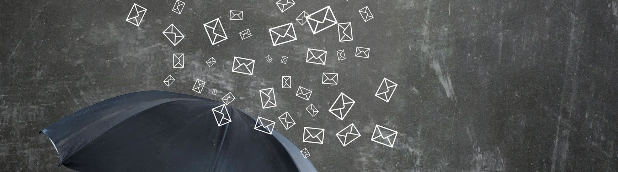 Protect your staff from spam and malware